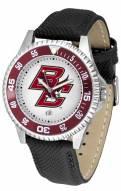 Boston College Eagles Competitor Men's Watch