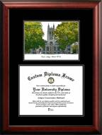 Boston College Eagles Diplomate Diploma Frame