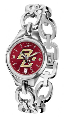 Boston College Eagles Eclipse AnoChrome Women's Watch