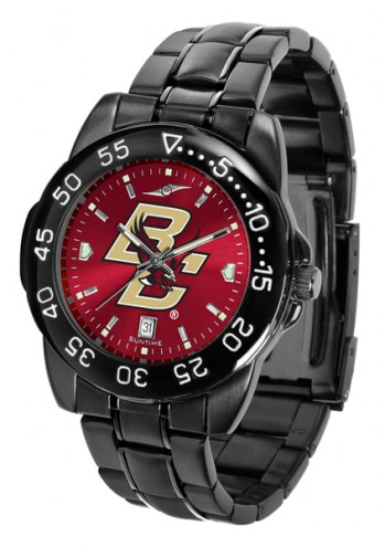 Boston College Eagles Fantom Sport AnoChrome Men's Watch