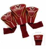 Boston College Eagles Golf Headcovers - 3 Pack