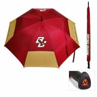 Boston College Eagles Golf Umbrella