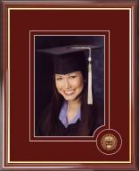 Boston College Eagles Graduate Portrait Frame