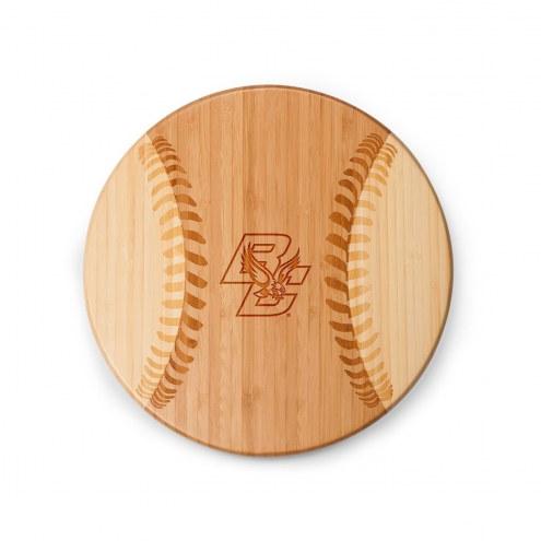 Boston College Eagles Homerun Cutting Board