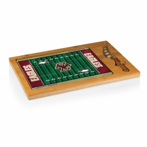 Boston College Eagles Icon Cutting Board