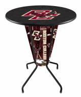 Boston College Eagles Indoor/Outdoor Lighted Pub Table