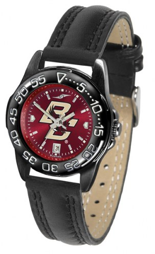 Boston College Eagles Ladies Fantom Bandit AnoChrome Watch