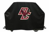 Boston College Eagles Logo Grill Cover