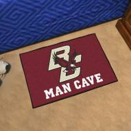 Boston College Eagles Man Cave Starter Mat