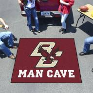 Boston College Eagles Man Cave Tailgate Mat