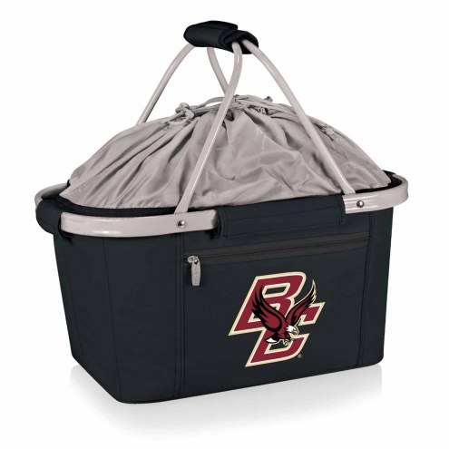 Boston College Eagles Metro Picnic Basket