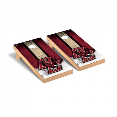 Boston College Eagles Mini Cornhole Set