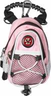 Boston College Eagles Pink Mini Day Pack