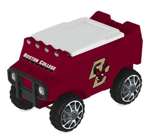 Boston College Eagles Remote Control Rover Cooler