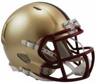 Boston College Eagles Riddell Speed Mini Collectible Football Helmet