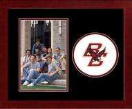 Boston College Eagles Spirit Vertical Photo Frame