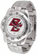 Boston College Eagles Sport Steel Men's Watch