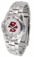 Boston College Eagles Sport Steel Women's Watch