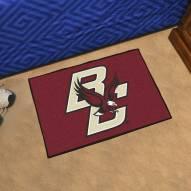 Boston College Eagles Starter Rug