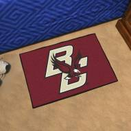 Boston College Eagles Starter Rug