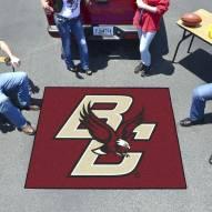 Boston College Eagles Tailgate Mat