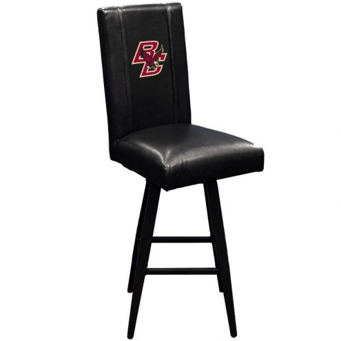 Boston College Eagles XZipit Swivel Bar Stool 2000