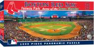 Boston Red Sox 1000 Piece Panoramic Puzzle