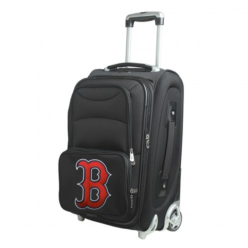 """Boston Red Sox 21"""" Carry-On Luggage"""