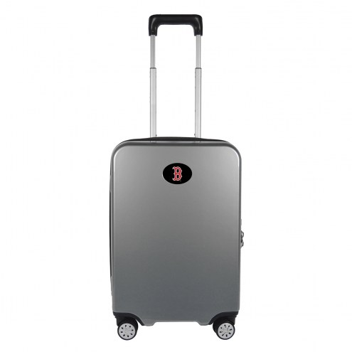 """Boston Red Sox 22"""" Hardcase Luggage Carry-on Spinner"""
