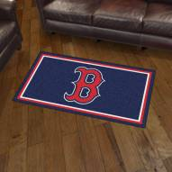Boston Red Sox 3' x 5' Area Rug