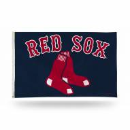 Boston Red Sox 3' x 5' Banner Flag