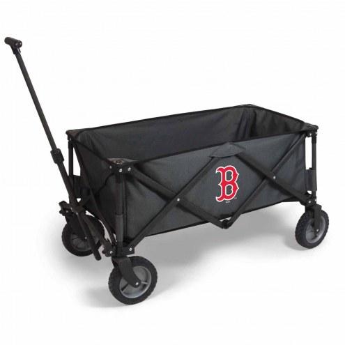 Boston Red Sox Adventure Wagon