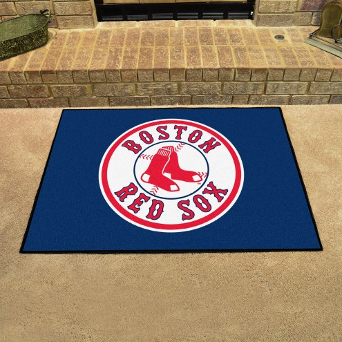 Boston Red Sox All-Star Mat
