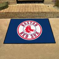 Boston Red Sox All-Star Mat