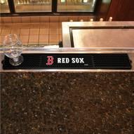 Boston Red Sox Bar Mat