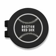 Boston Red Sox Black Prevail Engraved Money Clip