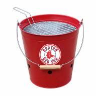 Boston Red Sox Bucket Grill