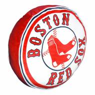 Boston Red Sox Cloud Travel Pillow