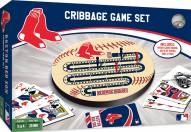Boston Red Sox Cribbage