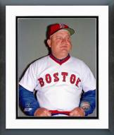 Boston Red Sox Don Zimmer Posed Framed Photo