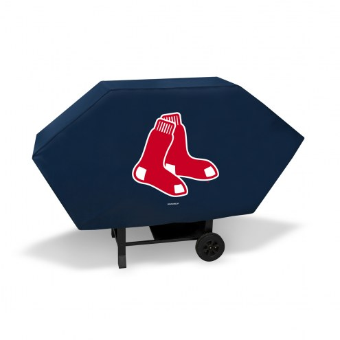 Boston Red Sox Executive Grill Cover