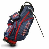 Boston Red Sox Fairway Golf Carry Bag
