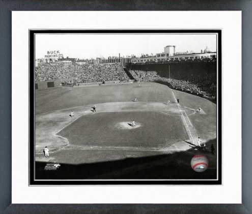 Boston Red Sox Fenway Park 1946 World Series Framed Photo