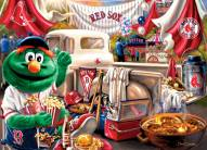 Boston Red Sox Gameday 1000 Piece Puzzle