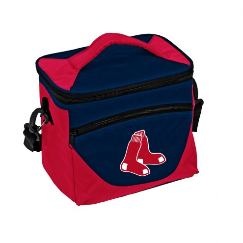 Boston Red Sox Halftime Lunch Box