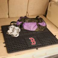 Boston Red Sox Heavy Duty Vinyl Cargo Mat