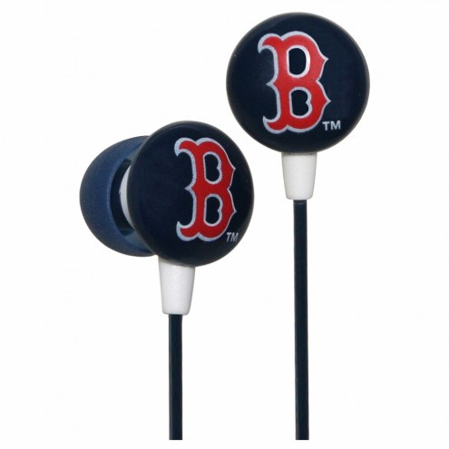 Boston Red Sox iHip Earbuds