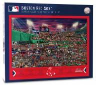 Boston Red Sox Joe Journeyman Puzzle