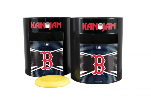 Boston Red Sox Kan Jam