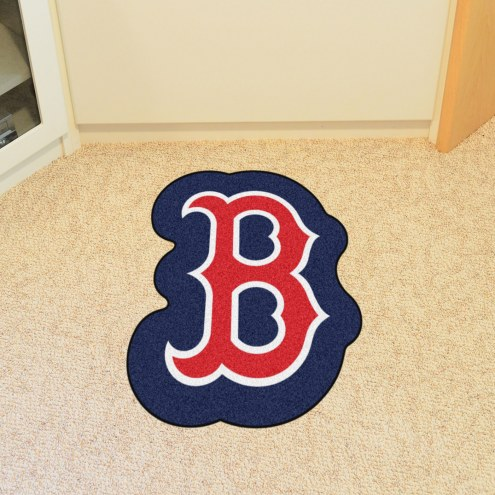 Boston Red Sox Mascot Mat